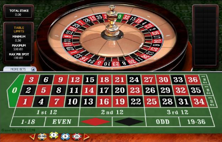 888 casino roulette system