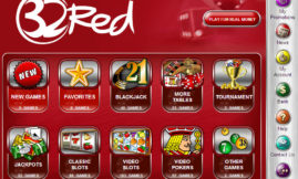 32 Red Casino Android